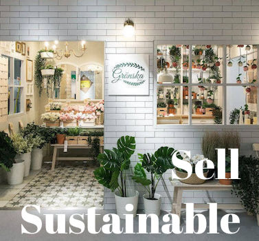 Sell Sustainable with Us